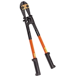 63314 14'' (356 mm) Bolt Cutter Steel Handles by Klein Tools