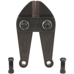 Klein 63824 Replacement Head for 24'' Bolt Cutter