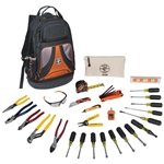 Klein Tools 80028 28-Piece Electrician Tool Set