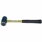 Klein Tools 809-36MF Lineman's Milled-Face Hammer