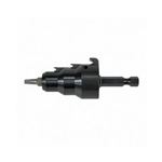 Klein 8509112 Conduit Reamer Drill Head 5.750 in.