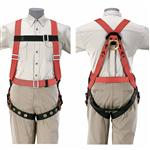 Klein Tools 87023 Fall-Arrest Harness