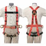 Klein Tools 87082 Fall-Arrest/Positioning Harness - Tower Work
