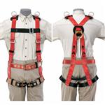 Klein Tools 87091 Fall-Arrest/Retrieval Harness - Tower Work