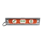 Klein 9319RETT Magnetic Torpedo Level with Tether Ring