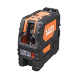 Klein 93LCL Self Leveling Cross Line Laser Level