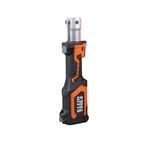 Klein BAT20-7T Battery-Op 7-Ton Cable Cutter/Crimper Tool