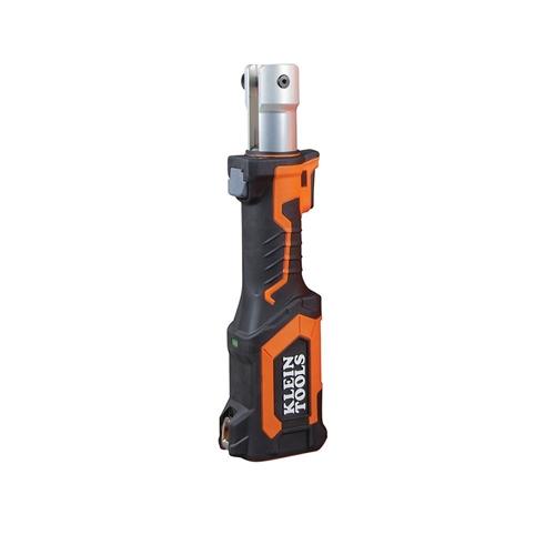 Klein Bat20 7t Battery Op 7 Ton Cable Cutter Crimper Tool