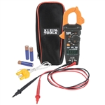 Klein CL320 HVAC Digital Clamp Meter, AC Auto-Ranging 400 Amp