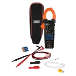 Klein CL440 HVAC Clamp Meter