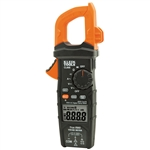 Klein CL600 Digital Clamp Meter AC Auto-Ranging 600A