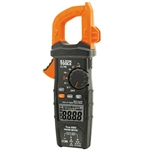 Klein CL700 Digital Clamp Meter AC Auto Ranging LoZ