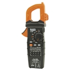 Klein CL800 Digital Clamp Meter AC/DC Auto-Ranging