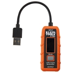 Klein ET900 USB Digital Meter, USB-A (Type A)