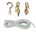 Klein Tools H1802-30S Block & Tackle