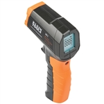 Klein IR1 Infrared Digital Thermometer with Targeting Laser, 10:1
