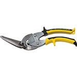 Klein Tools J2106S Journeyman Long Blade Offset Snip