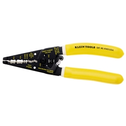 Klein Tools K1412 Klein-Kurve� Dual NM Cable Stripper/Cutter