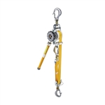 Klein KN1600PEX Web-Strap Hoist Deluxe, Removable Handle