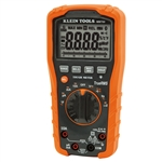 Klein MM700 Digital Multimeter TRMS/Low Impedance 1000V