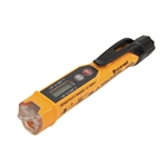 Klein NCVT-4IR Non-Contact Voltage Tester Pen, 12-1000V with Infrared Thermometer