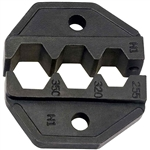 VDV212-034 - Klein Die Set for VDV200-010 - CATV F-Connectors Hex-Crimp RG59/6 Coaxial