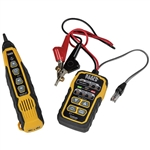 Klein VDV500-820 Cable Tracer with Probe Tone Kit