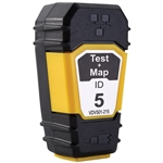Klein VDV501-215 Test + Map Remote #5 for Scout Pro 3 Tester