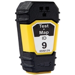 Klein VDV501-219 Test + Map Remote #9 for Scout Pro 3 Tester