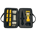 Klein VDV501-824 VDV Scout Pro 2 Tester and Test-n-Map Remote Kit