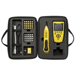 Klein Tools VDV501829 VDV Commander Test & Tone Kit