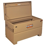"Knaack Jobsite Chest 2048  48 x 24 x 23"" Steel Tan"