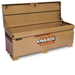 "2472 JOBMASTER Chest 72"" x 24"" x 28 1/4"", 24.5 cu ft by Knaack"
