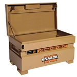 "36 JOBMASTER Chest 36"" x 19"" x 21 3/8"", 7 cu ft by Knaack"