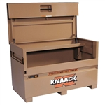 "69 STORAGEMASTER Chest 60""x30""x37"", 35.3 cu ft by Knaack"