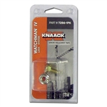 7286-1PK WATCHMAN IV Lock Tab with Bolt by Knaack