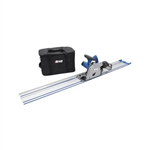 Kreg ACS2000 Adaptive Cutting System Saw and Guide Track Guide Kit