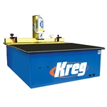 Kreg DK1100 TP 1-Spindle Table Pneumatic Pocket Hole Machine