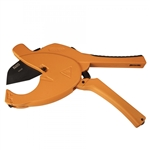Klein 50034 Large Capacity Ratcheting PVC Cutter