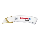 Lenox Gold 20354-SSFK1 Fixed Blade Utility Knife