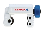 "Lenox 21010TC118 1/8"" - 1 1/8"" Tube Cutter"