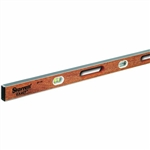 "Starrett Exact KWLXP I Beam Level- 24"" with Hand Holes"