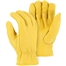 Majestic 1563T Winter Lined Elkskin Drivers Gloves