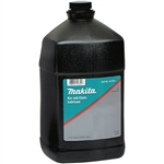 Makita 181116-A-4 Bar and Chain Oil, 1 Gallon, 4 Pack