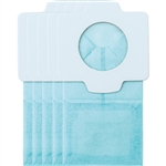 Makita 194566-1 Paper Filter 5 Pack