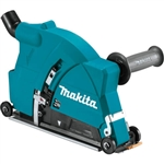 Makita 198509-5 9 in. Dust Extraction Cutting Guard
