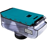 Makita 199594-1 Dust Extractor Case with HEPA Filter