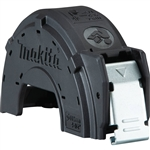 Makita 199709-0 4-1/2 in. Clip-On Cut-Off Wheel Guard Cover