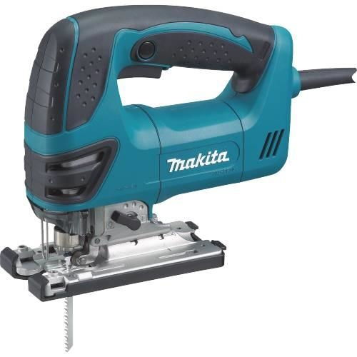 Makita 4350FCT  Top Handle Jig Saw with L.E.D. Light