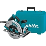 "Makita 5007MGA 7-1/4"" Magnesium Circular Saw with L.E.D. Lights Electric Brake"